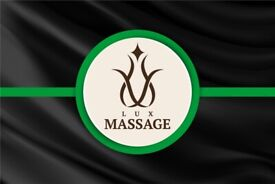 Male Masseur Bexley - Full Body Massage