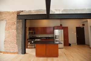 Amazing 2 bedroom Loft  at 265 Ontario Street