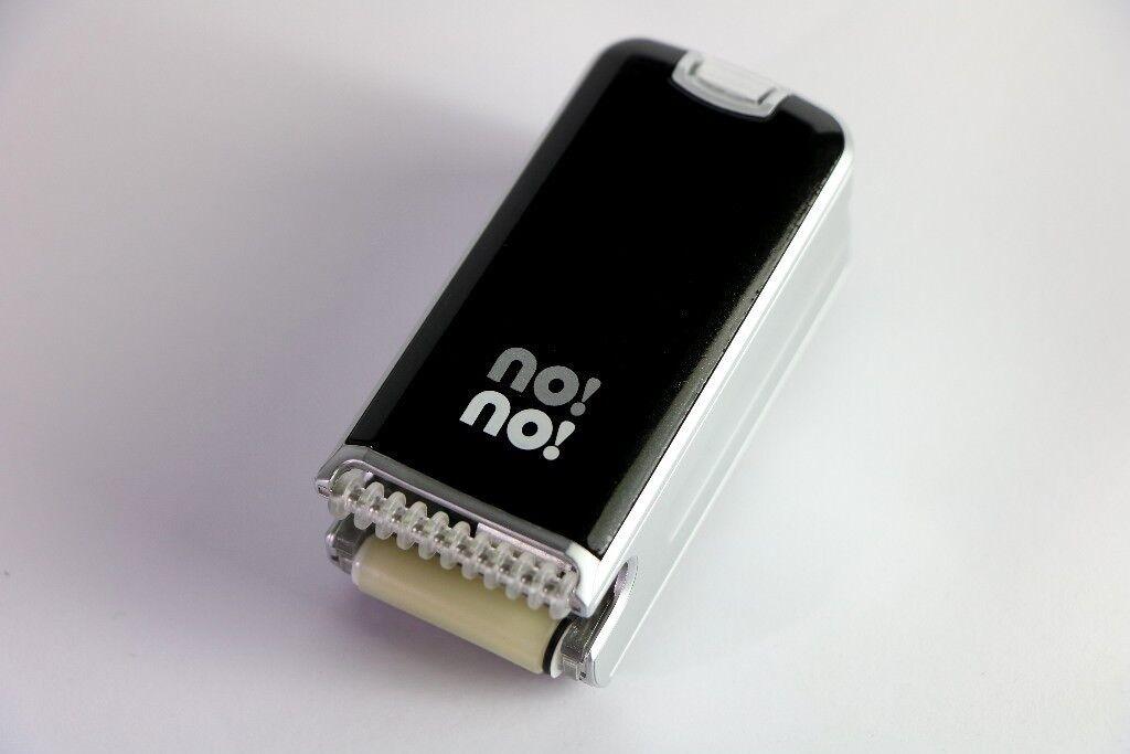 !No !no hair removal