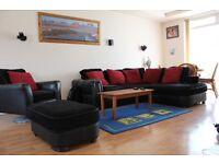 LARGE TWO BED FLAT CLOSE TO HEATHROW HARLINGTON CRANFORD HOUNSLOW WEST AREAS- READY NOW FURNISHED
