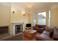 2 x double bedrooms 5 mins Clapham Junction