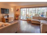 Beautiful and spacious 3 double bedroom semi-detached house in Shortlands, Bromley .