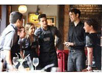 Full and Part Time Waiting Staff