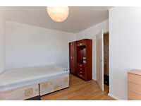 NO DEPOSIT REQUIRED 15-20 MIN FROM CITY CENTER & CANARY WHARF