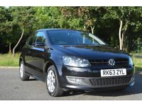 Volkswagen POLO 3-DR 1.4 (85ps) Match Edition