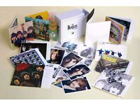 Beatles in Mono new still in packaging