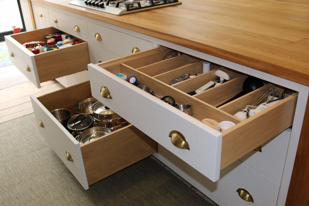 Bespoke Cabinet Maker Carpenter Designer Kitchen Wardrobe