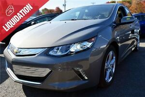 2017 Chevrolet Volt Electric LT