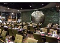 Wok Chef - Thai Cuisine at JRC Global Buffet Ilford Branch