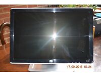 "HP Pavilion W2207 22"" Widescreen LCD Monitor"