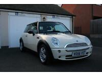 Mini Cooper 1.6 Petrol/Manual *price reduced £3100*
