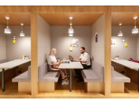 Your modern co-working office at Hemel Hempstead, Spaces The Maylands