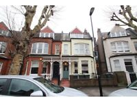 Inclusive Of Council Tax & Water Rates - A Studio Apartment Situated Close To Muswell Hill Broadway