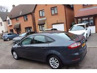 2012 FORD MONDEO 2.0 ZETEC/ MANUAL GEARBOX