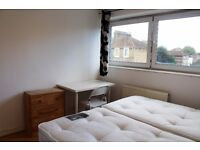 BE TRENDY-TWIN ROOM AVAILABLE NOW-MOVE IN THIS WEEK-NO ADMIN FEE!