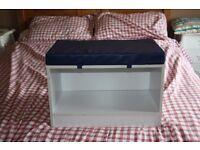 Children's Storage Bench