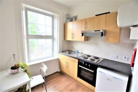 A SUPERBLY LOCATED 1 BEDROOM FIRST FLOOR FLAT