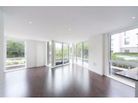 IMMACULATE - 2 DOUBLE BEDROOM - HIGH SPEC -PRIVATE PATIO - STUNNING VIEWS - CONCIERGE + GYM!!
