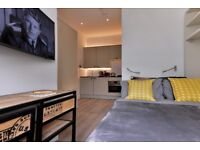 Hassle free living! Well designed apartment with all inclusive bills in Notting Hill. Ref: NH25LG33