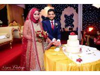 Wedding Videographer & Photographer - Cinematographer - Event Photography & Videography Film maker