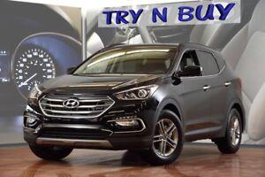 2018 Hyundai Santa Fe Sport TRY-N-BUY: 2.4L AWD BLUETOOTH CAM MA