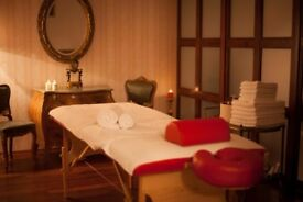 Best Full Body Massage To Refresh You!