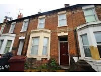2 BED FLAT+1 RECEPTION-OXFORD ROAD-BILLS INCLUDED -AVAILABLE NOW