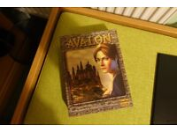 Indie Boards and Cards Resistance Avalon Card Game