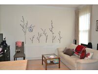 CHARMING TWO BEDROOM APARTMENT IN PRIME LOCATION IN WIMBLEDON!!!