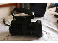 JVC zoom lens HZ2000 + SERVO