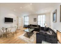 1 bedroom flat in Grosvenor Hill, London