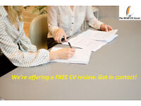 Get a FREE CV review from career experts!