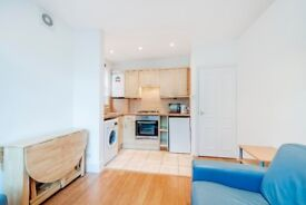 Amazing two bedroom garden flat, Voltaire Road, moments to Clapham High Street, £400 per week