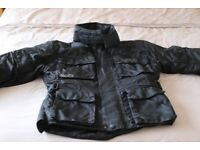 Frank Thomas Gore-Tex Motorcycle Jacket & Trousers
