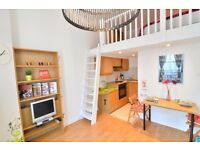 Outstanding studio flat in West Kensington, Fairholme Road £360 pw *main bills included*