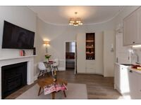 ALL BILLS INCLUDED 1 BED FLAT IN MARYLEBONE - MINS FROM TUBE - PERFECT LONDON STAY HA36YS01