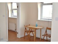 AMAZING VALUE NEWLY RENOVATED 1 BEDROOM FLAT NEAR ZONES 2 & 3 NIGHT TUBE, BUSES & SHOPS