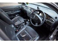 Mitsubishi Lancer Elegance 4dr, recent service, full leather interior, air con, new tyres