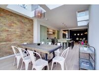 HIGH-SPEC SEMI-DETACHED HOUSE ON KINGSLEY AVENUE WITH GARDEN PERFECT FOR SHARERS £4700 PCM