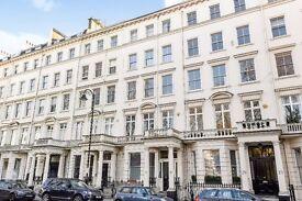 **SHORT LET** Beautiful two bedroom flat on Stanhope Gardens, South Kensington