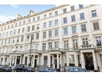 **SHORT LET** Beautiful two bedroom flat on Stanhope Gardens, South Kensington