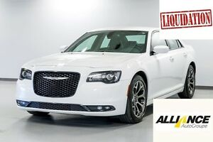 2015 Chrysler 300 S CENTRE DE LIQUIDATION VALLEYFIELDMAZDA.COM