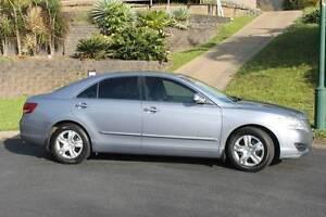 2009 Toyota Aurion Sedan Brinsmead Cairns City Preview