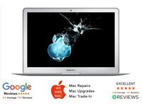 Mac Liquid Damage Repair London • Free Collection & Diagnostics • 5 Star Reviewed Company