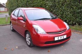 ***ONLY £20 ROAD TAX*** & ***FULL TOYOTA MAIN DEALER SERVICE HISTORY***