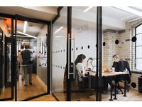 ATTRACTIVE OFFICE SPACE IN BEAUTIFUL CONVERTED WAREHOUSE FOR RENT AT SOHO LONDON