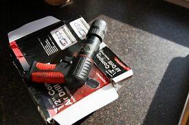 SIP 1/2 inch keyless chuck air drill