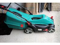 Bosch Rotak 37-14 Ergoflex Electric Rotary Lawn Mower - £60