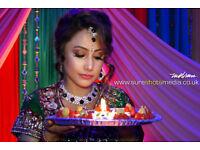 Weddings Video Film, Photographer/cinematography : Asian Wedding & Events videos & Photography