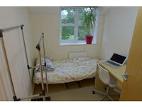 Quality Single room in very quiet area with private car park